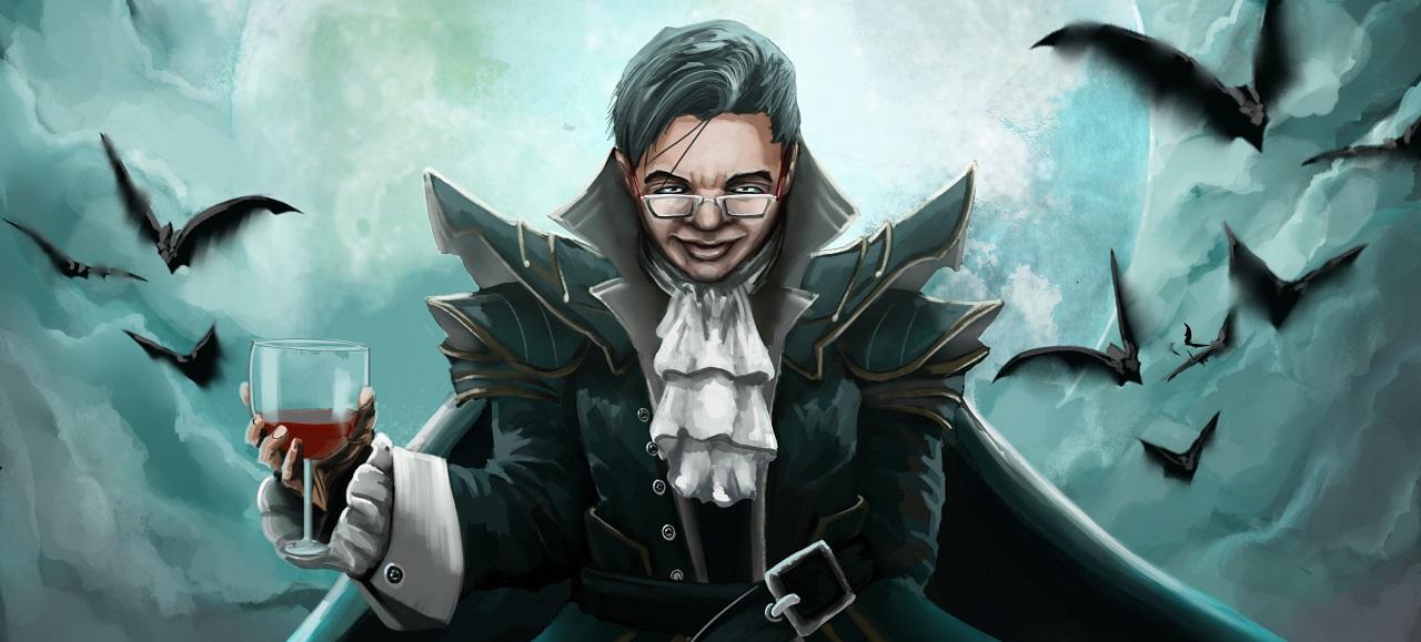 Michael Flores (vampire)